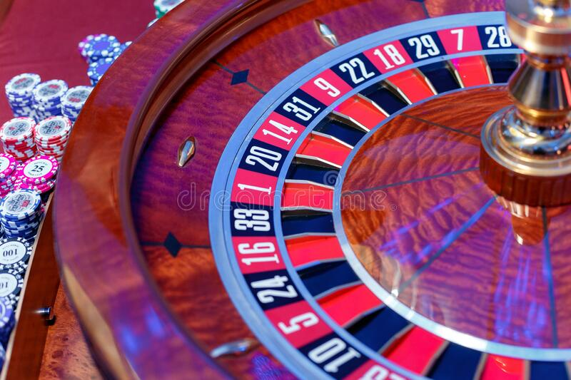 The Truth About Casino In Five Little Phrases