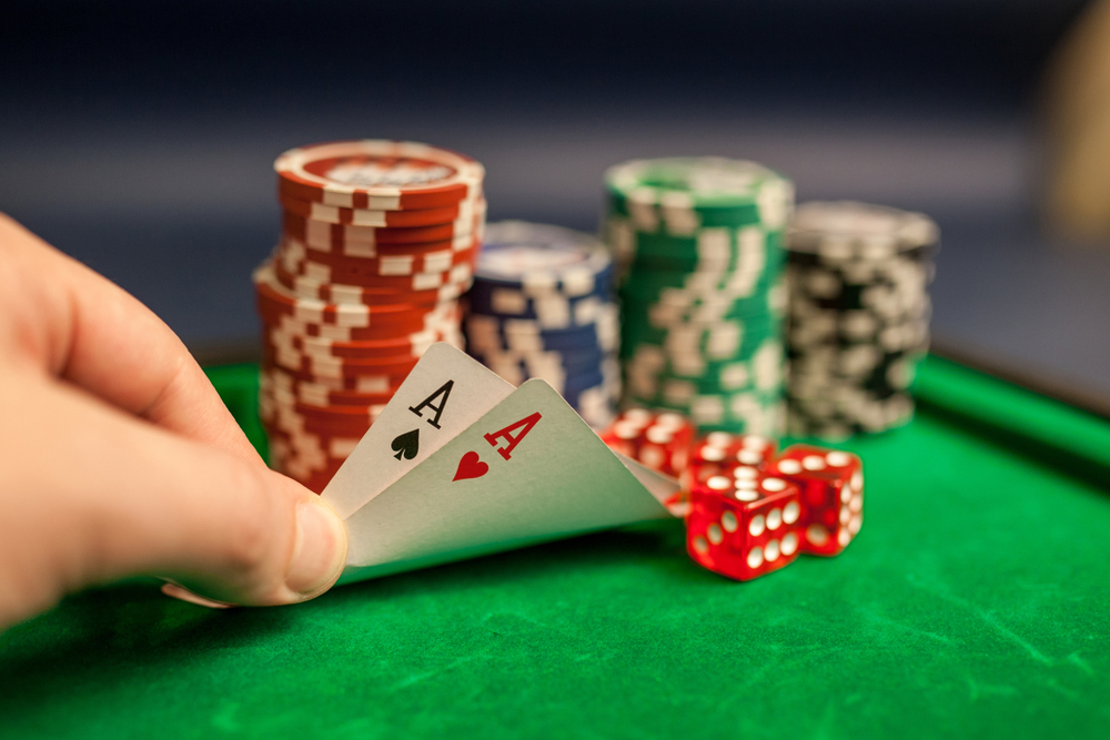 Must-Have Assets For Gambling