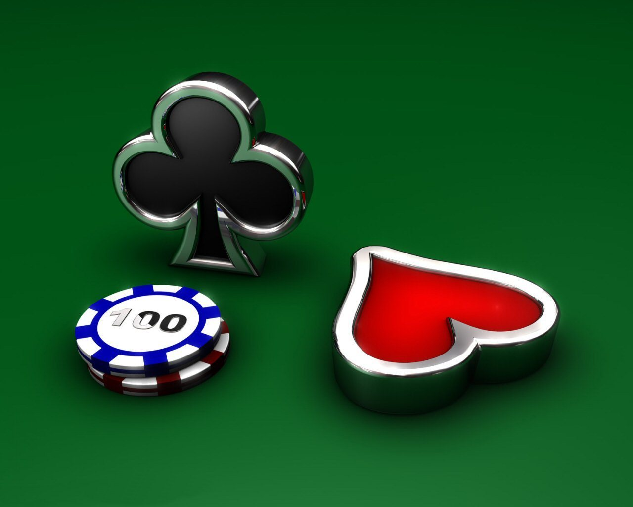 What Makes Gambling That Different?