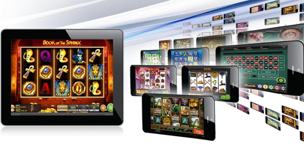 Getting One of the best Software programs to Power up Your Casino App