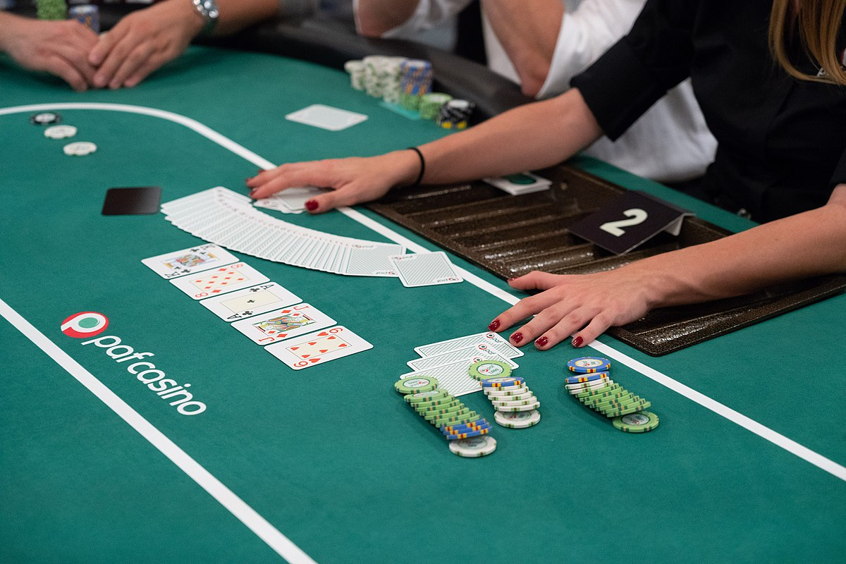 Remember Your First Online Casino Lesson