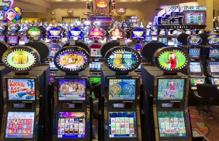 Methods To Earn A Living From The Casino Game Phenomenon