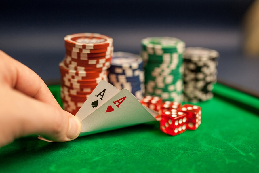 The Tried And True Methodology For Casino