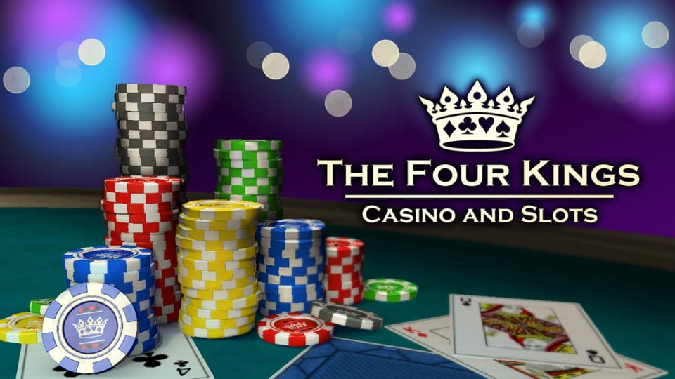 How To Transform Your Online Gambling Sites From No To Hero