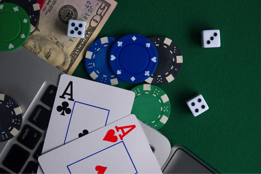 Where To Find Casino Card Game