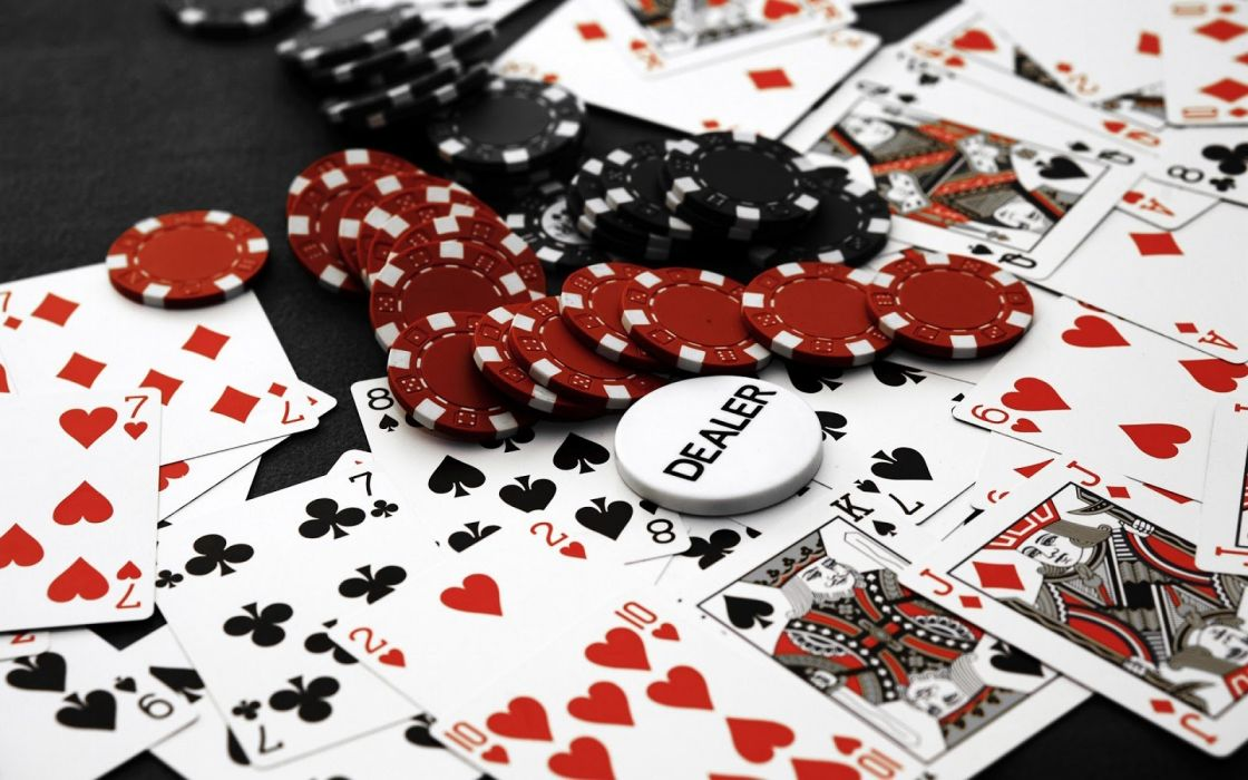 Information Everybody Ought To Find Out About Casino