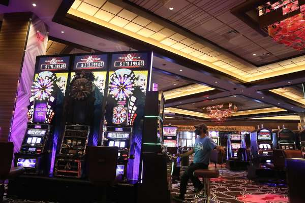 Ideas For Utilizing Casino To Go Away Your Competitors