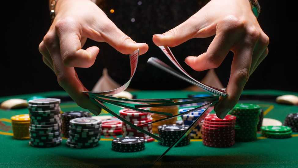Gambling: Do You Want It? It Will Allow You To Decide!